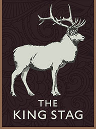 king-stag