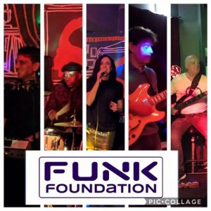 funk-foundation