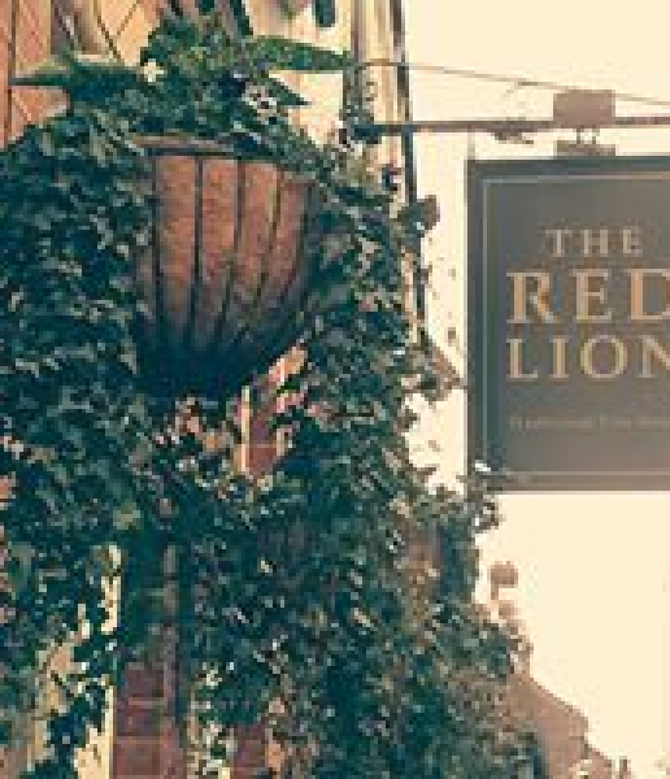 red-lion